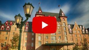 hotel kronasar rust niemcy